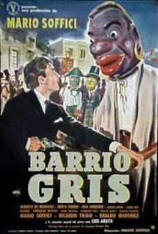 Barrio gris online