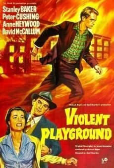 Ver película Barrio peligroso