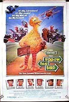 Sesame Street Presents: Follow that Bird online kostenlos