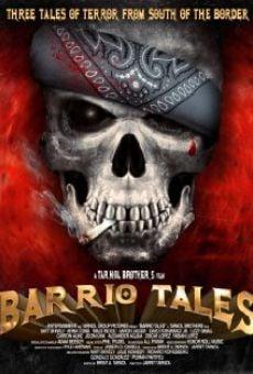 Ver película Barrio Tales