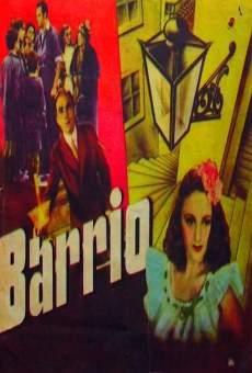 Ver película Barrio