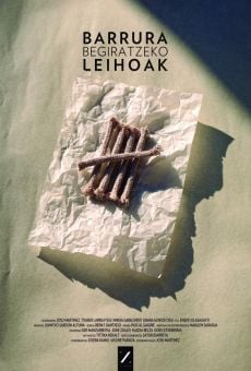 Ver película Barrura begiratzeko leihoak (Ventanas al interior)