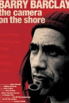 Película: Barry Barclay. The Camera on the Shore.