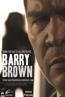 Ver película Barry Brown