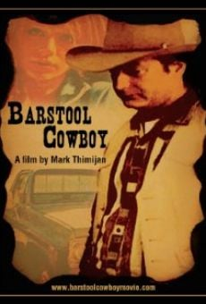Barstool Cowboy online free