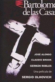Ver película Bartolomé de las Casas