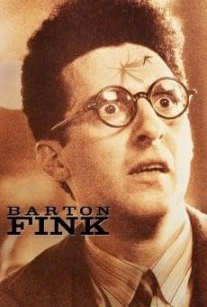 Barton Fink - È successo a Hollywood online