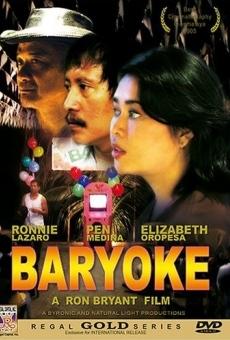 Ver película Baryoke