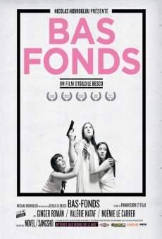 Ver película Bas-Fonds