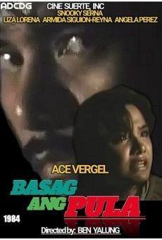 Ver película Basag ang pula
