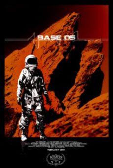 Ver película Base 05