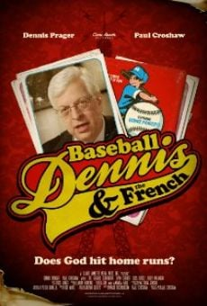 Ver película Baseball, Dennis & The French