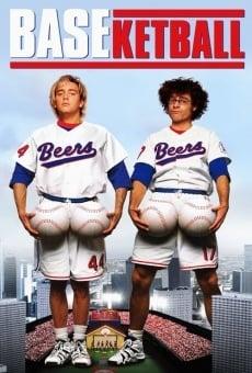 Ver película Baseketball