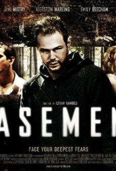 Watch Basement online stream