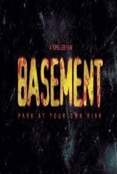 Ver película Basement
