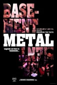 Watch Basement Metal online stream