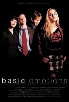 Basic Emotions online free