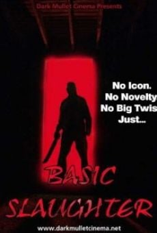 Basic Slaughter on-line gratuito