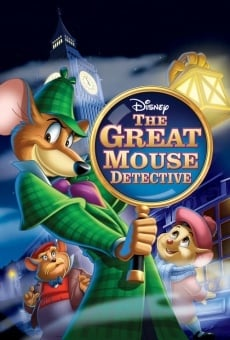 Basil, el ratón superdetective online