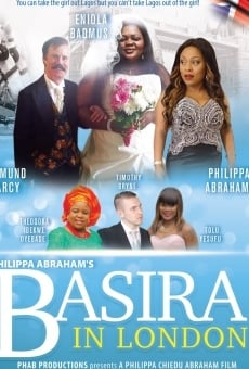 Basira in London online streaming