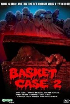 Ver película Basket Case 2