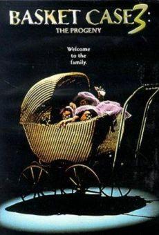 Ver película Basket Case 3: La prole