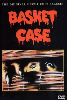 Basket Case ¿Dónde te escondes, hermano? online gratis