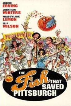 The Fish That Saved Pittsburgh gratis
