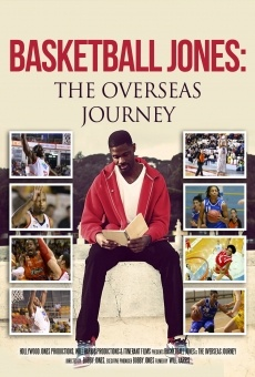 Ver película Basketball Jones: The Overseas Journey