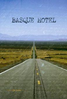 Ver película Basque Hotel
