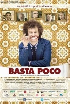 Basta Poco en ligne gratuit