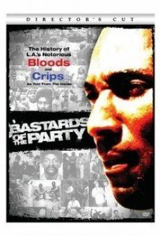 Bastards of the Party en ligne gratuit