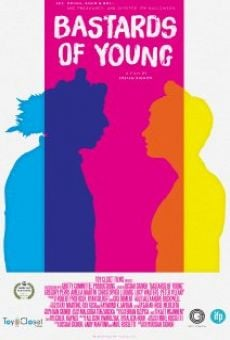 Bastards of Young on-line gratuito