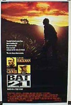 Ver película Bat 21