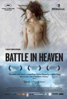 Batalla en el cielo online