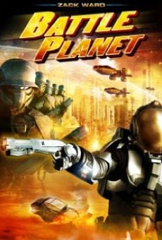 Ver película Batalla en el planeta