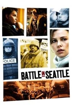 Batalla en Seattle online gratis