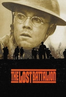 Ver película Batallón perdido