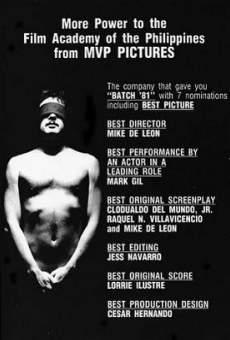 Ver película Batch '81