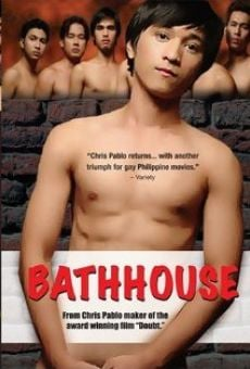 Bathhouse on-line gratuito