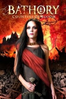 Ver película Bathory. La condesa de la sangre