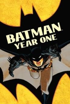 Ver película Batman: Año Uno