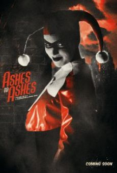 Batman: Ashes to Ashes online free