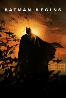 Batman Begins online gratis