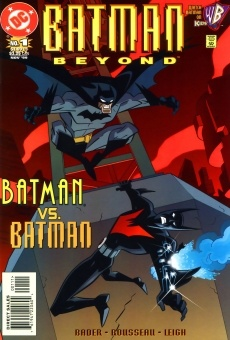 Darwyn Cooke's Batman Beyond (Batman vs. Batman Beyond) online free