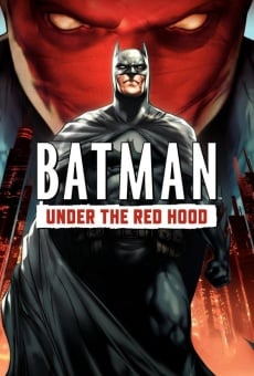 Batman: Capucha Roja online gratis