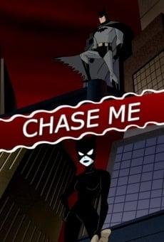 Batman: Chase Me online