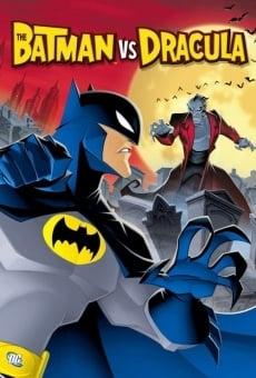 Batman contra Drácula online gratis