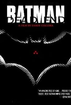 Batman: Dead End online gratis