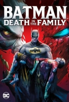 Batman: Death in the Family online kostenlos
